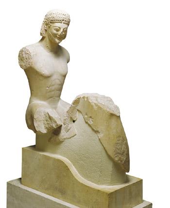 ACROPOLIS MUSEUM -