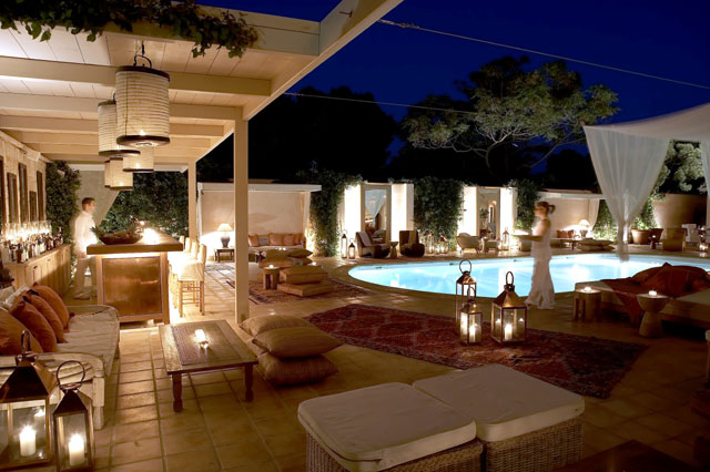 THE MARGI   5* Luxury  HOTELS IN  11, Litous Str., Vouliagmeni