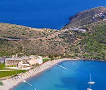 AEGEON BEACH HOTEL IN  68Km  Avenue Athens - Sounio