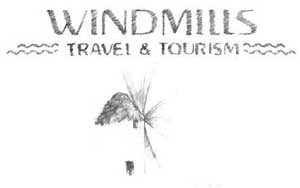 WINDMILLS TRAVEL IN  415, Vouliagmenis Ave. & 2, Ergaton Typou Str