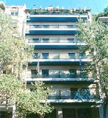 FILOXENIA HOTEL  HOTELS IN  50, Acharnon Str.