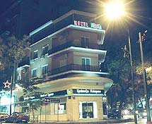 MOKA HOTEL  HOTELS IN  38, Stournari str.
