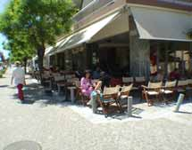 MENTOR CAFE IN  47, Apostolou Pavlou str.