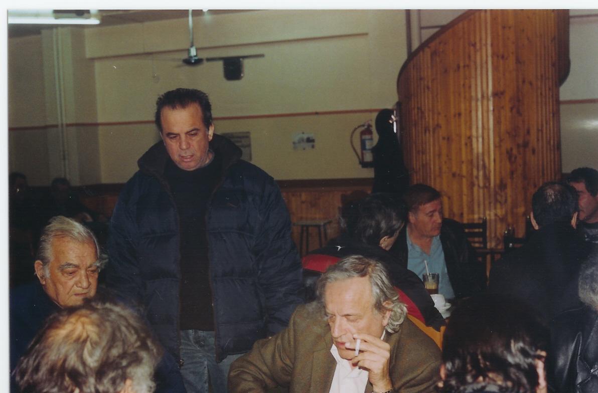PIRAIKON IN  147 Neorion str., corner Akti Mitsopulu, Marina Zeas