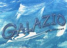 GALAZIO IN  2nd Tram stop-Agios Kosmas
