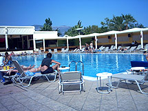 MAO CLUB-CAFE-POOL IN  Diadohou Paulou, Paralia Glyfadas   (ex Cataralla)