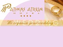 ATHENS ATRIUM HOTEL & SUITES IN  21 Okeanidon str. Athens