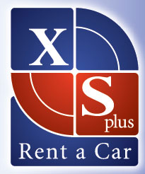 XS PLUS RENT A CAR IN  17, Gennimata str.