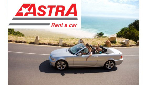 ASTRA RENT A CAR - LIMOUSINE SERVICE IN  20, Sygrou Str.