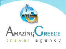 AMAZING GREECE IN  99B Koutarelia str.