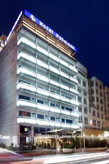 POSEIDON HOTEL IN  72, Poseidon ave.