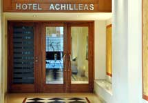 ACHILLEAS HOTEL  HOTELS IN  21, Lekka Str. - Syntagma