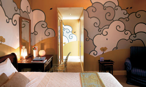 Athenian Room Reservation