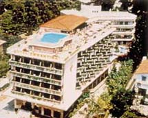 EMMANTINA HOTEL IN  33, Poseidonos Ave.