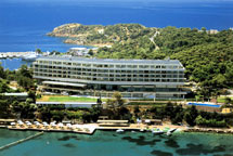 ARION RESORT & SPA IN  40, Apollonos str. Vouliagmeni