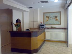 BRAZIL INN  HOTELS IN  91 Filis str., Victoria Square