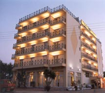 LONDON HOTEL IN  38, Poseidonos Ave. Glyfada