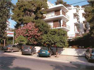 ELECTRA APARTMENTS IN  28 Panos Str. Vouliagmeni