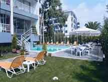 SEAVIEW HOTEL IN  4, Xanthou Str.- Glyfada
