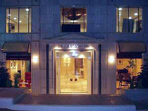 G.R. LOUIS HOTEL  HOTELS IN  22 Timoleontos Vassou, Mavili Sq