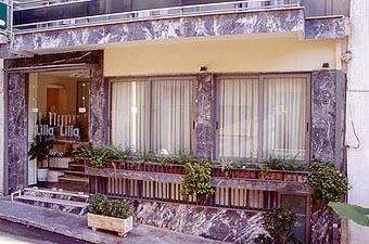 LILIA HOTEL IN  131 Zeas str.,  Pasalimani
