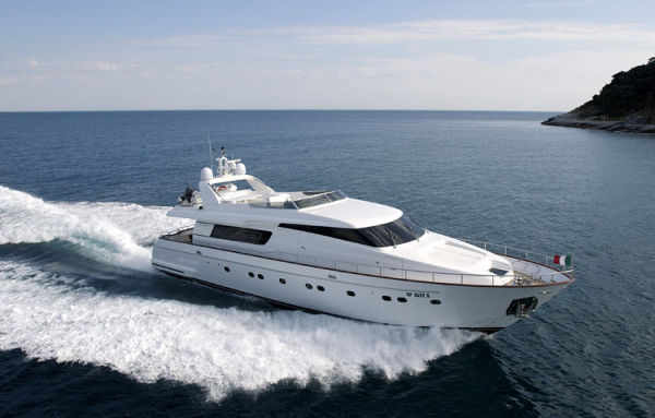 Yacht Ray Brokers, Yachts Sales  YACHTING IN  15 Metaxa & Dousmani Str. GLYFADA ATHENS
