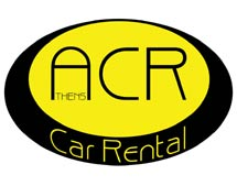 ATHENS CAR RENTAL IN  3rd km Markopoulou Avenue – Paiania (Koropi)
