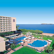 APOLLON PALACE & SPA IN  10, Ag. Nikolaou & Iliou Str.. Vouliagmeni