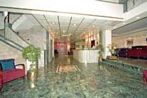 PYTHAGORION HOTEL IN  28, Ag. Konstantinou Str. - Omonia Sq.