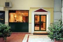 ALMA HOTEL IN  ATHENS CENTER - Omonia Square