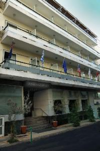 ACROPOLIS SELECT HOTEL  HOTELS IN  ATHENS <br><li> 37-39, Falirou Str.