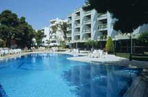 OASIS HOTEL - APARTMENTS IN  27, Poseidonos Ave. - Glyfada