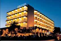 FENIX HOTEL IN  1-3,  Artemisiou Str. - GLYFADA
