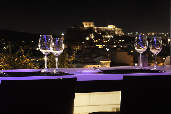 ATHENS HILTON IN  46, Vassilissis Sofias Ave.