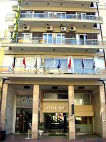 DIROS HOTEL  HOTELS IN  21, Ag. Konstantinou Str. - Omonia - CENTER