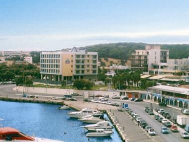 AVRA AIRPORT HOTEL IN  3, Arafinidon Alon (Rafina Port)