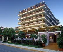 HOTEL PLAZA VOULIAGMENI  HOTELS IN  14 Letous str - Vouliagmeni