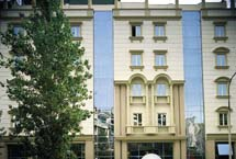 AIROTEL STRATOS VASSILIKOS HOTEL  HOTELS IN  114, Mixalakopoulou str