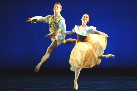 The <b>Genee International Ballet Competition</b> is one of the most prestigious events in the dance calendar -The Olympics of the Ballet world. So, it is perfectly fitting that this year, young dancers, aged from 14 to 19 years old, compete in Athens, home to the 2004 Olympic Games, to win the coveted gold, silver or bronze medals on the stage of the Odeon of Herod Atticus. On June 6, admire the young artists' talent and technique demonstrated in choreographies by Antony Dowson and Christopher Hampson, in a grand production that bears the signatures of the Royal Academy of Dance and the Cultural Olympiad. <br><br>