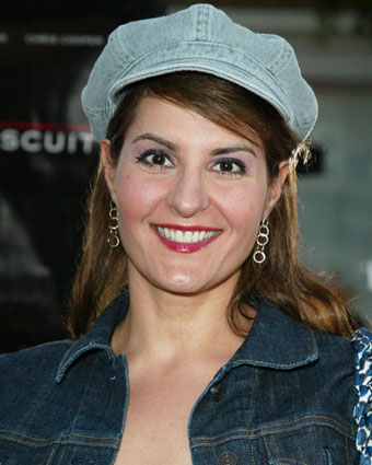 Greece has granted American actress and writer Nia Vardalos the rare privilege of shooting parts of her new Tom Hanks-produced film in the classical ruins of Athens's Acropolis, according to Reuters. <br><br>