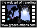 Travel to Athens Video Gallery  - Athens morning glory - Starting from Kesariani hill early in the moorning, spinning down to solar watch of Zappeion.  -  A video with duration 56 sec and a size of 721 Kb